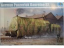 TRUMPETER 小號手 German Panzerlok BR57 1/35 NO.00219