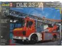 REVELL Mercedes-Benz 1419/1422 DLK 23-12 1/24 NO.07504