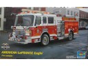TRUMPETER 小號手 American LaFrance Eagle Fire pumper 1/25 NO.02506