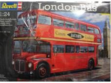 REVELL London Bus 1/24 NO.07651