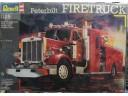 REVELL Peterbilt Firetruck 1/25 NO.07529