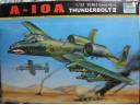 TRUMPETER 小號手 A-10A Thunderbolt II 1/32 NO.02214