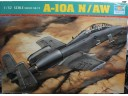TRUMPETER 小號手 A-10A N/AW 1/32 NO.02215