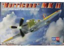 HOBBY BOSS Hurricane Mk II 1/72 NO.80215