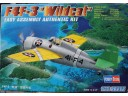HOBBY BOSS F4F-3 Wildcat NO.80219