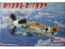 HOBBY BOSS Bf109 G-2  TROP 戰鬥機 1/72 NO.80224
