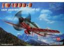 HOBBY BOSS Fw190D-9型戰鬥機 1/72 NO.80228