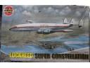 AIRFIX Lockheed Super Constellation 1/72 NO.08008