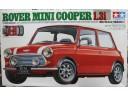 田宮 TAMIYA Mini Cooper 1.3i 1/12 NO.12031