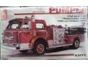 AMT American LaFrance Pumper 1/25 NO.6669