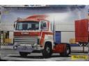 HELLER Scania LB 141 1/24 NO.80770