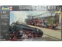 REVELL Schnellzuglokomotive BR 01 und BR 02 1/87 NO.02158