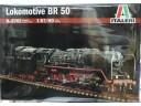 ITALERI Lokomotive BR50 1/87 NO.8702