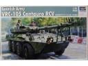 "TRUMPETER 小號手 西班牙陸軍VRC-105""人馬座""戰鬥偵察車 1/35 NO.00388"