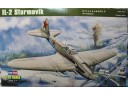 HOBBY BOSS IL-2 Attack aircraft NO.83201