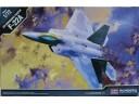 ACADEMY F-22A 1/72 NO.12423