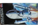 Lockheed Space Shuttle w/Boosters 1/288 NO.12707
