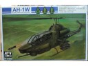 "AFV CLUB 戰鷹 AH-1W Super Cobra ""NTS Updated"" 1/35 NO.AF35S49"