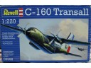 REVELL C-160 Transall 1/220 NO.03998