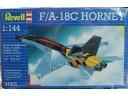 REVELL F/A-18C Hornet 1/144 NO.04001