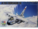 HOBBY BOSS A-7D Corsair II NO.80344