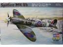 HOBBY BOSS 英國 噴火MK.Vb 戰鬥機 NO.83205