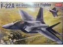 ACADEMY F-22A Raptor 1/48 NO.12212