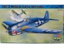 HOBBY BOSS F6F-3 Hellcat Early Version NO.80338