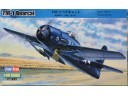 HOBBY BOSS F8F-1 Bearcat NO.80356