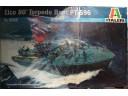 ITALERI Elco 80' Torpedo Boat PT-596 1/35 NO.5602