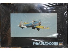 HASEGAWA 長谷川 P-26A Peashooter 1/32 NO.QP13/51813
