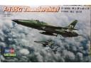 HOBBY BOSS F-105G Thunderchief NO.80333
