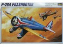 HASEGAWA 長谷川 P-26A Peashooter 1/32 NO.S8/08008