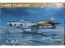 HOBBY BOSS F-84G Thunderjet NO.83208