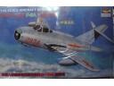 TRUMPETER 小號手 軍用飛機-中國殲-五甲殲擊機 1/32 NO.02206