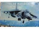 "TRUMPETER 小號手 AV-8B""鷂II""垂直起降攻擊機 1/32 NO.02229"