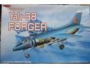 TSUKUDA HOBBY Yakovlev Yak-38 Forger 1/72 NO.S04