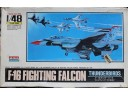 ARII F-16 Fighting Falcon Thunderbirds 1/48 NO.A342
