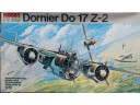 TSUKUDA HOBBY Dornier Do17 Z-2 1/72 NO.P05