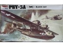 TSUKUDA HOBBY PBY-5A Black Cat 1/72 NO.P08