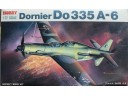 TSUKUDA HOBBY Dornier Do335 A-6 1/72 NO.P04