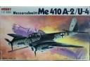 TSUKUDA HOBBY Messerschmitt Me410 A-2/U-4 1/72 NO.P06
