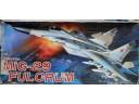 TSUKUDA HOBBY Mikoyan MiG-29 Fulcrum 1/72 NO.S01