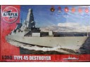 AIRFIX Type 45 Destroyer 1/350 NO.A12203