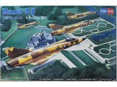 HOBBY BOSS Mirage IIIC Fighter NO.80315