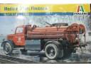 ITALERI Opel Blitz Firetruck 1/24 NO.3778