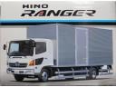 AOSHIMA HINO RANGER 1/32 NO.039458