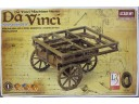 ACADEMY Leonardo da Vinci Self-Propelling Cart  NO.18129