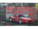 REVELL Ferrari 512 TR 1/24 NO.07084