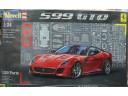 REVELL Ferrari 599 GTO 1/24 NO.07091